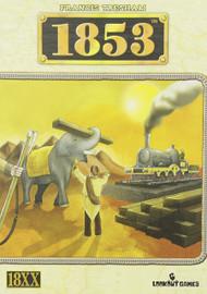 1853: India