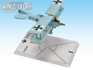 Wings of Glory: Albatros C.III Luftstreitkrafte