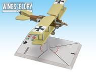 Wings of Glory: Albatros C.III Bohme/Ladermacher
