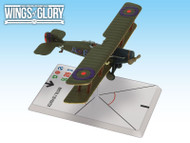 Wings of Glory: Bristol F. 2B Fighter Arkell/Stagg