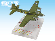 Wings of Glory: B-17F Memphis Belle