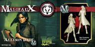 Malifaux: Guild - Allison Dade