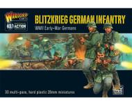 Bolt Action: Germany - Blitzkrieg! Infantry