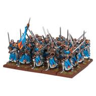 Kings of War: Basileans - Paladin Foot Guard Regiment