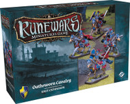 Runewars: Oathsworn Cavalry