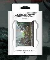 Cool Mini or Not: Xenoshyft: Game Night Kit #1