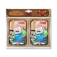 Adventure Time Card Wars: Sleeve Pack (80) Finn