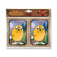 Adventure Time Card Wars: Sleeve Pack (80) Jake