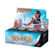 Magic The Gathering Sealed: Kaladesh - Booster Box