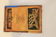 FLAMES OF WAR - DAS BOOK SOFTCOVER BOOK (U-B1S2 183693)