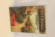 FLAMES OF WAR - HELL'S HIGHWAY SOFTCOVER BOOK (U-B1S2 183697)