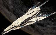 Dropfleet Commander: PHR Battleship Box