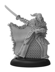 Warmachine: Retribution of Scyrah - Aelyth Vyr, Blade of Nyssor