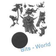 Warhammer 40k Bits: Dark Imperium Death Guard Lord Of Contagion