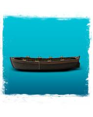 Blood & Plunder: Longboat
