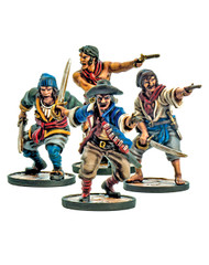 Blood & Plunder: French Marins
