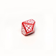 Blood & Plunder: English Dice Set