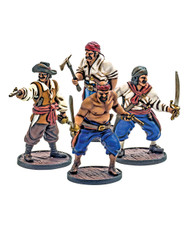 Blood & Plunder: B&P: Spanish Marineros