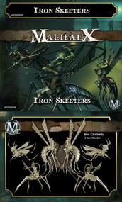 Malifaux: Gremlins - Iron Skeeters
