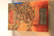 FLAMES OF WAR - FORTRESS EUROPE SOFTCOVER BOOK (U-B1S2 183706)