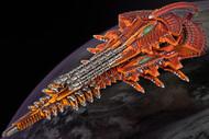 Dropfleet Commander: Shaltari Battleship Box
