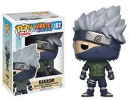 Pop Anime: Naruto - Kakashi
