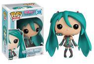 Pop Rocks: Vocaloid - Hatsune Miku