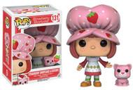 Pop! Strawberry Shortcake & Custard