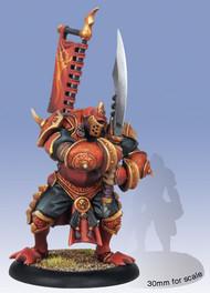 Hordes: Skorne - Cyclops Savage - Light Warbeast