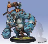 Hordes: Trollbloods - Dire Troll Blitzer/Bomber/Mauler - Heavy Warbeast