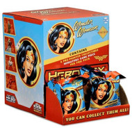 HeroClix: DC: Wonder Woman Single Figure Booster