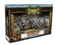 Hordes: Trollbloods - Battlegroup Starter