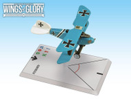 Wings of Glory: Albatros DIII(Frommherz)