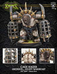 Hordes: Grymkin - Cage Rager Heavy Warbeast