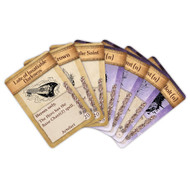 Kings of War: Artefact/Spell Cards