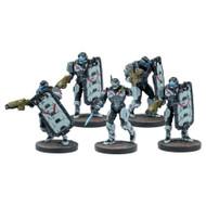 Warpath: Enforcer Defender Team