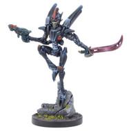 Warpath: Asterian Black Talon Prime/Ten `Ur Go