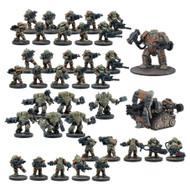 Warpath: Forge Father Starter Force Set