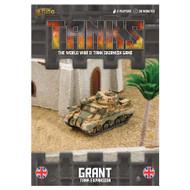Tanks: British Grant