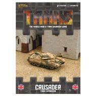 Tanks: British Crusader