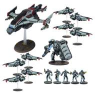 Warpath: Enforcer Reserve Force Set