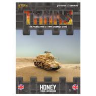 Tanks: British Honey Stuart