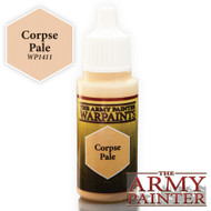 Army Painter: Warpaints: Corpse Pale 18ml
