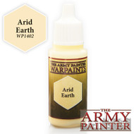 Army Painter: Warpaints: Arid Earth 18ml