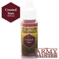 Army Painter: Warpaints: Crusted Sore 18ml