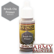 Army Painter: Warpaints: Brush-On Primer 18ml