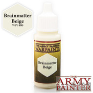 Army Painter: Warpaints: Brainmatter Beige 18ml