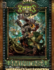 Hordes: Accessories - Forces of Hordes: Minions (Soft Cover)