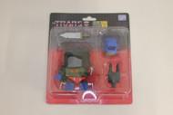 Transformers G.2 Exclusive Grimlock Action Vinyl sealed (U-B7S3 195979)