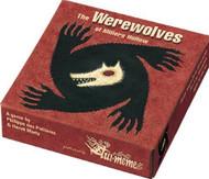 Werewolves of Miller`s Hollow